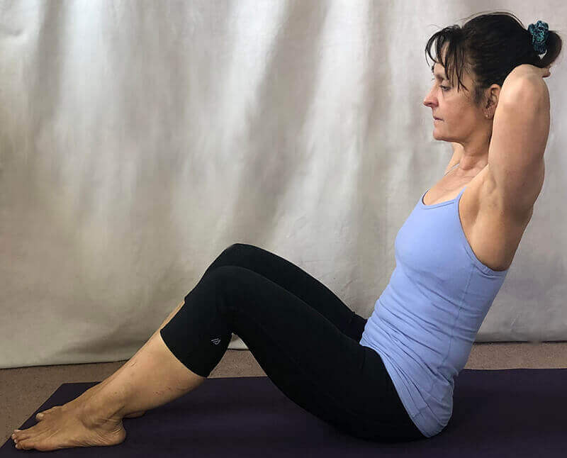 Pilates for a more active lifestyle