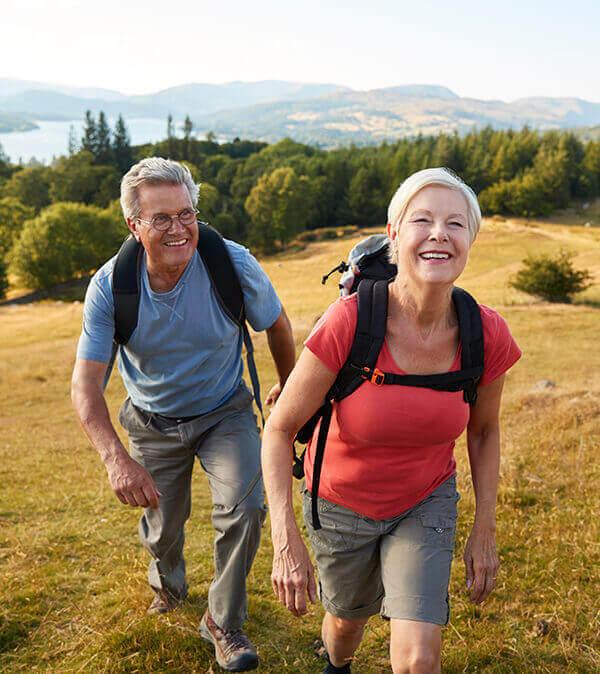 Pilates & Body Work to Improve Lifestyle